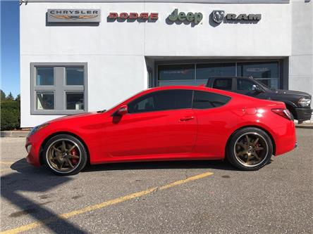 2016 Hyundai Genesis Coupe 3.8 R-Spec (Stk: 24377T) in Newmarket - Image 2 of 21