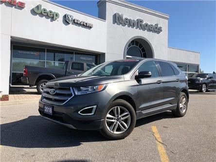 2018 Ford Edge SEL (Stk: 24076S) in Newmarket - Image 1 of 21