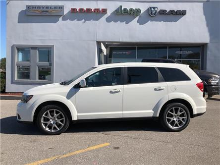 2015 Dodge Journey R/T Rallye (Stk: 24397X) in Newmarket - Image 2 of 24