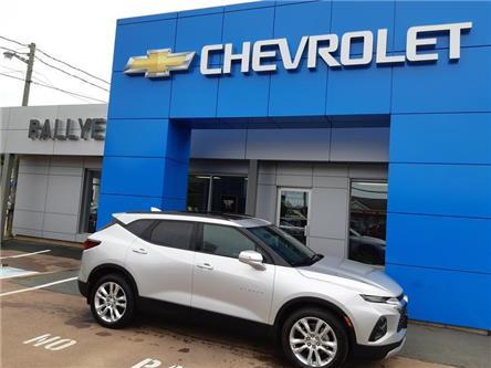 2019 Chevrolet Blazer 3.6 True North (Stk: G1461) in Rexton - Image 1 of 13