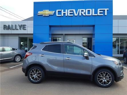 2019 Buick Encore Sport Touring (Stk: G1487) in Rexton - Image 1 of 6