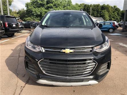 2020 Chevrolet Trax LT (Stk: G1514) in Rexton - Image 2 of 10