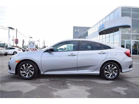 2016 Honda Civic EX (Stk: 19343A) in Châteauguay - Image 2 of 30
