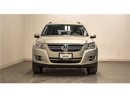 2011 Volkswagen Tiguan 2.0 TSI Comfortline (Stk: T17216A) in Woodbridge - Image 2 of 20