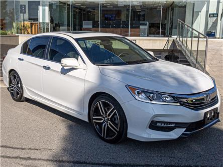 2017 Honda Accord  (Stk: 29049A) in Markham - Image 1 of 21
