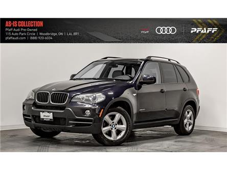 2010 BMW X5 xDrive30i (Stk: T17314A) in Woodbridge - Image 1 of 22