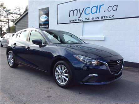2015 Mazda Mazda3 Sport GS (Stk: 191484) in Richmond - Image 1 of 19