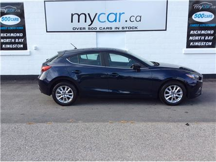 2015 Mazda Mazda3 Sport GS (Stk: 191484) in Richmond - Image 2 of 19
