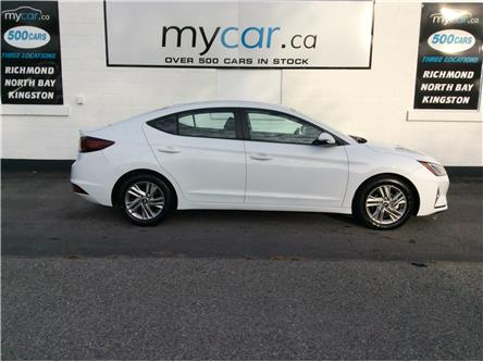 2020 Hyundai Elantra Preferred (Stk: 191578) in Richmond - Image 2 of 21