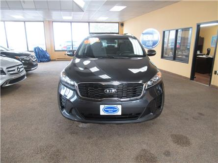 2019 Kia Sorento 2.4L LX (Stk: 517961) in Dartmouth - Image 2 of 23