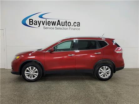 2016 Nissan Rogue SV (Stk: 35802R) in Belleville - Image 1 of 23