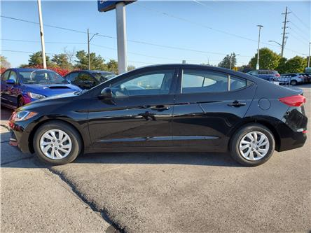 2017 Hyundai Elantra LE (Stk: 19S1123A) in Whitby - Image 2 of 22