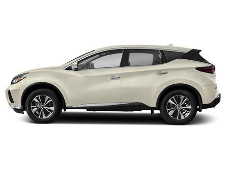 2020 Nissan Murano SV (Stk: V096) in Ajax - Image 2 of 8