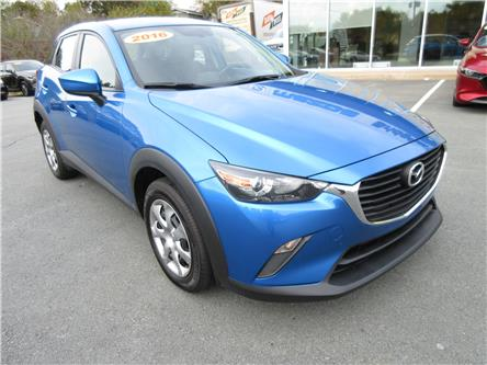 2016 Mazda CX-3 GX (Stk: 19184) in Hebbville - Image 2 of 18