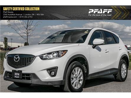 2014 Mazda CX-5 GS (Stk: MA1801) in London - Image 1 of 19