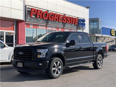 2017 Ford F-150 XL (Stk: HFC72765T) in Sarnia - Image 1 of 13