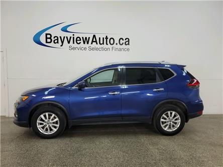 2019 Nissan Rogue SV (Stk: 35857R) in Belleville - Image 1 of 26