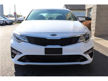 2020 Kia Optima EX (Stk: 82094) in Cobourg - Image 2 of 22