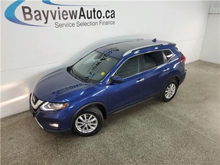 2019 Nissan Rogue SV (Stk: 35857R) in Belleville - Image 2 of 26
