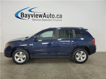 2016 Jeep Compass Sport/North (Stk: 35749WA) in Belleville - Image 1 of 24