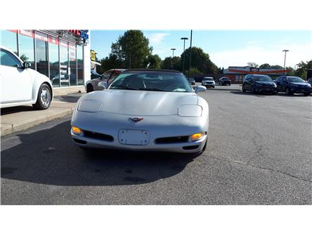 2000 Chevrolet Corvette Base (Stk: Y5126424T) in Sarnia - Image 2 of 10