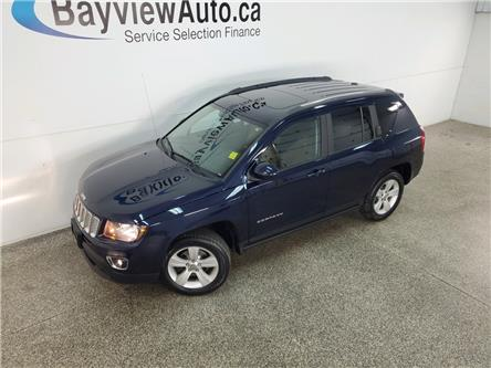 2016 Jeep Compass Sport/North (Stk: 35749WA) in Belleville - Image 2 of 24