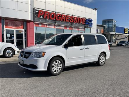 2016 Dodge Grand Caravan SE/SXT (Stk: GR144796) in Sarnia - Image 1 of 12