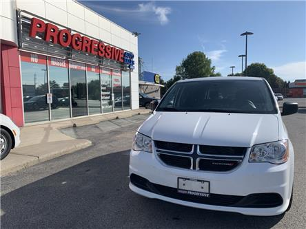 2016 Dodge Grand Caravan SE/SXT (Stk: GR144796) in Sarnia - Image 2 of 12