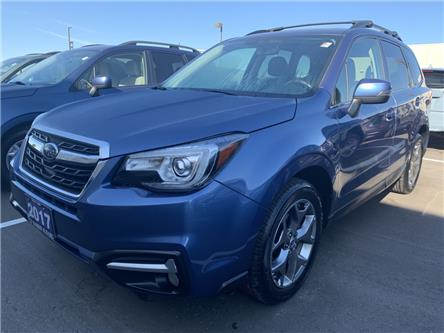 2017 Subaru Forester 2.5i Limited (Stk: 19SB749A) in Innisfil - Image 1 of 8