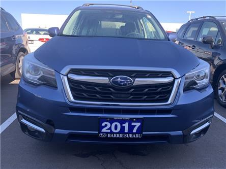 2017 Subaru Forester 2.5i Limited (Stk: 19SB749A) in Innisfil - Image 2 of 8