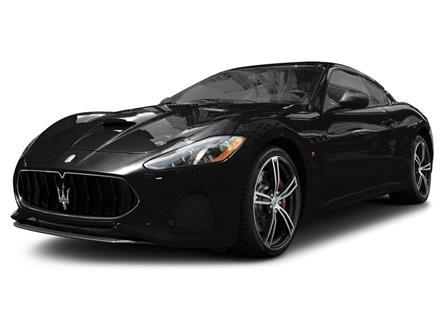 2018 Maserati GranTurismo MC (Stk: UC1508) in Calgary - Image 1 of 3