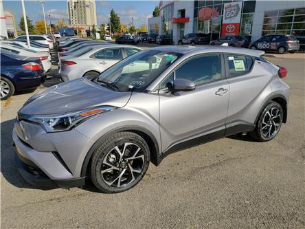 2019 Toyota C-HR Base (Stk: 9-1257) in Etobicoke - Image 2 of 15