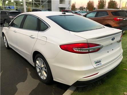 2019 Ford Fusion Energi Titanium (Stk: 19518) in Vancouver - Image 2 of 9