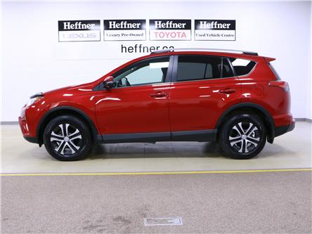 2016 Toyota RAV4 LE (Stk: 196053) in Kitchener - Image 2 of 31
