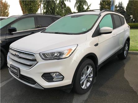2018 Ford Escape SEL (Stk: 1861337) in Vancouver - Image 1 of 8