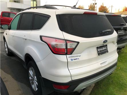 2018 Ford Escape SEL (Stk: 1861337) in Vancouver - Image 2 of 8