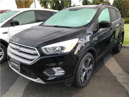 2018 Ford Escape SEL (Stk: 1861185) in Vancouver - Image 1 of 6