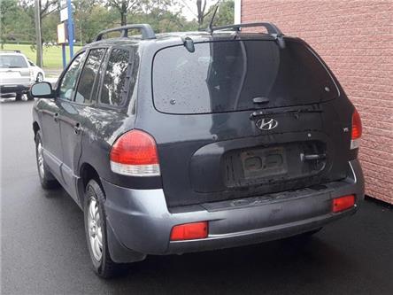 2006 Hyundai Santa Fe GL V6 (Stk: N494AP) in Charlottetown - Image 2 of 7