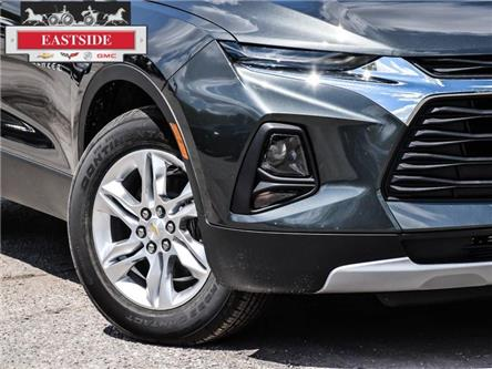 2019 Chevrolet Blazer 3.6 (Stk: KS657887) in Markham - Image 2 of 27
