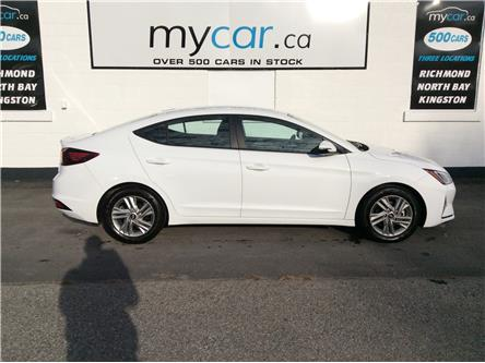 2020 Hyundai Elantra Preferred (Stk: 191581) in Kingston - Image 2 of 20