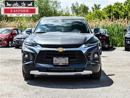 2019 Chevrolet Blazer 3.6 (Stk: KS657563) in Markham - Image 2 of 24