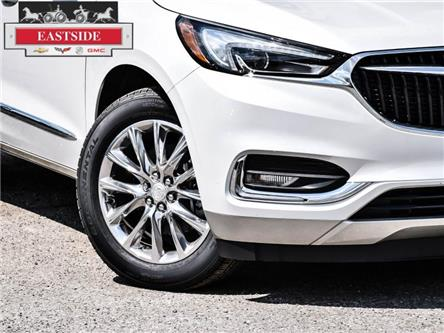 2019 Buick Enclave Essence (Stk: KJ303637) in Markham - Image 2 of 27