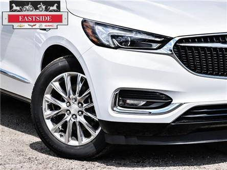 2019 Buick Enclave Essence (Stk: KJ304042) in Markham - Image 2 of 26