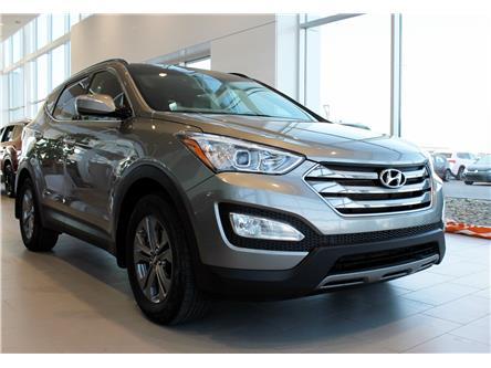2015 Hyundai Santa Fe Sport 2.4 Luxury (Stk: 69314A) in Saskatoon - Image 1 of 7