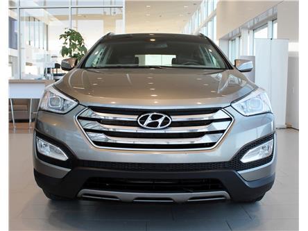 2015 Hyundai Santa Fe Sport 2.4 Luxury (Stk: 69314A) in Saskatoon - Image 2 of 7