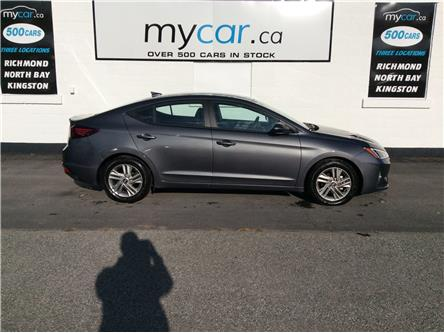 2020 Hyundai Elantra Preferred (Stk: 191580) in North Bay - Image 2 of 20