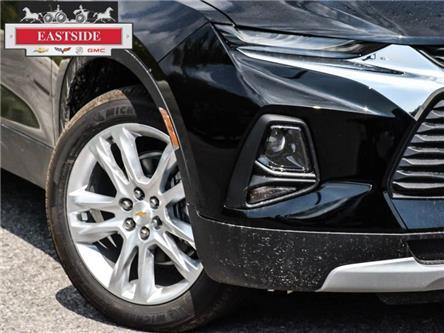 2019 Chevrolet Blazer 3.6 True North (Stk: KS683966) in Markham - Image 2 of 26