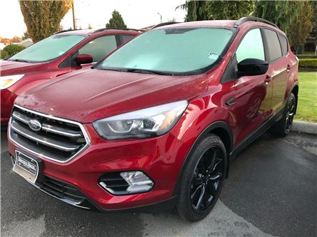 2018 Ford Escape SE (Stk: 1861089) in Vancouver - Image 1 of 8