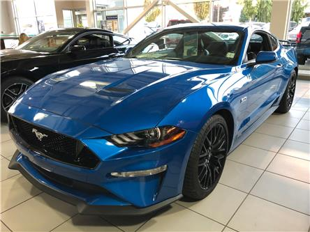 2019 Ford Mustang GT Premium (Stk: 19433) in Vancouver - Image 1 of 6