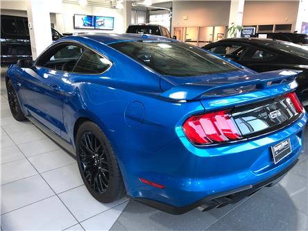 2019 Ford Mustang GT Premium (Stk: 19433) in Vancouver - Image 2 of 6